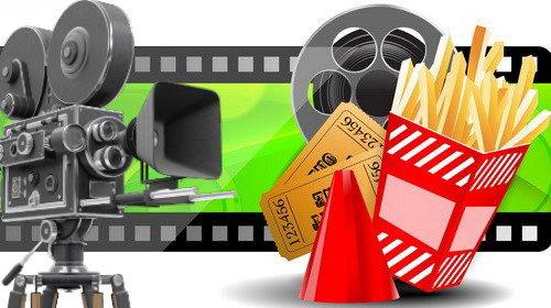 """7 של סרטים שראתי לאחרונה בממ""""ד"""