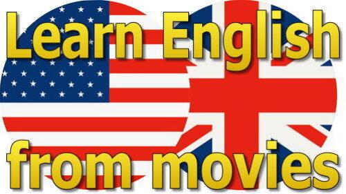 ללמוד אנגלית מסרטים ומסדרות באנגלית